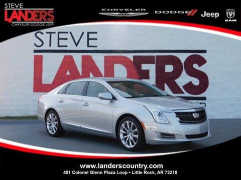 Cadillac XTS For Sale in Arkansas - Carsforsale.com®