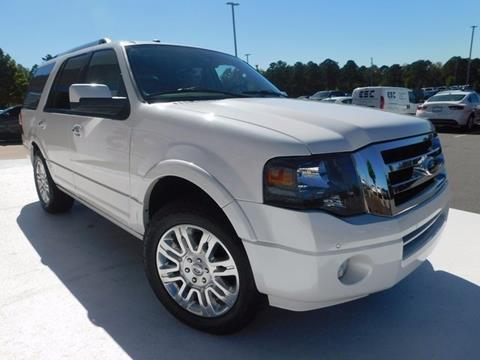 2013 Ford Expedition for sale in Little Rock, AR