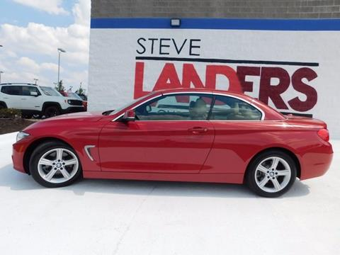 2014 BMW 4 Series for sale in Little Rock, AR