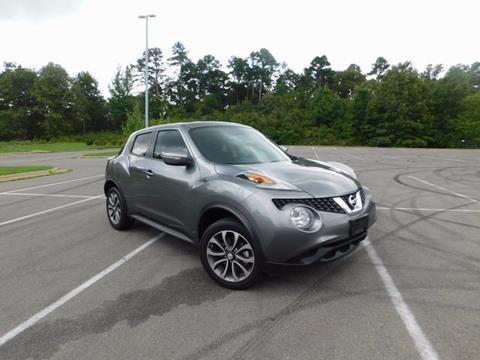 2017 Nissan JUKE for sale in Little Rock, AR