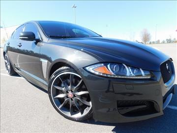 2015 Jaguar XF for sale in Little Rock, AR