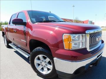 2013 GMC Sierra 1500 for sale in Little Rock, AR