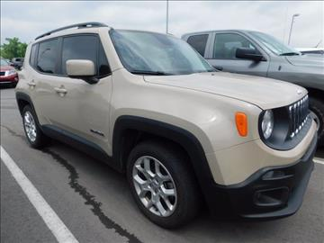 2015 Jeep Renegade for sale in Little Rock, AR