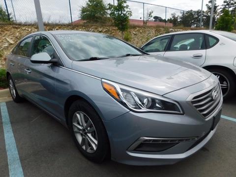 2015 Hyundai Sonata for sale in Little Rock, AR