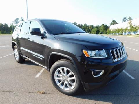 2014 Jeep Grand Cherokee for sale in Little Rock, AR