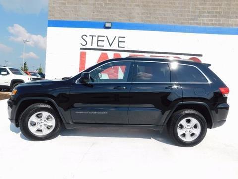 2017 Jeep Grand Cherokee for sale in Little Rock, AR