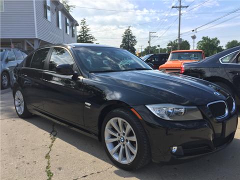 2011 BMW 3 Series for sale in Mundelein, IL