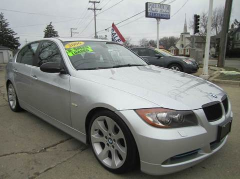 2006 BMW 3 Series for sale in Mundelein, IL