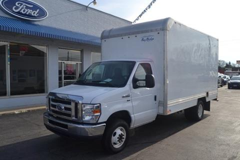 2014 Ford E-350 for sale in Celina, OH