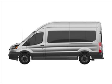 2016 Ford Transit Wagon for sale in Celina, OH