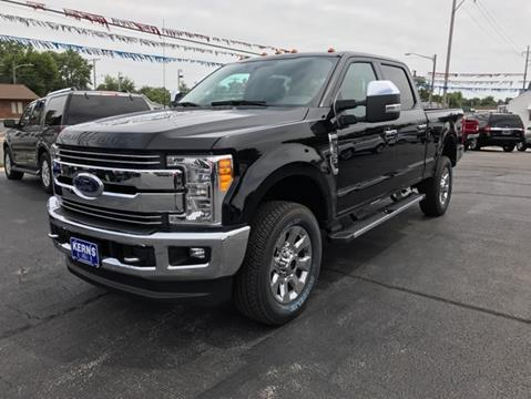 2017 Ford F-250 Super Duty for sale in Celina, OH