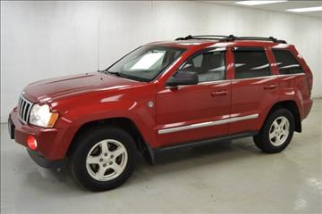 2005 Jeep Grand Cherokee for sale in Celina, OH