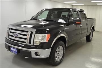 2009 Ford F-150 for sale in Celina, OH