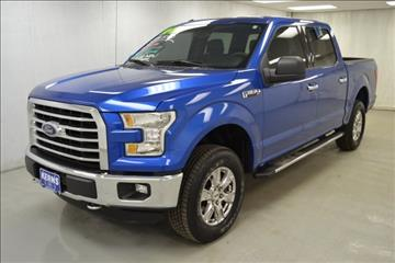 2015 Ford F-150 for sale in Celina, OH