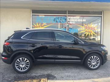 2017 Lincoln MKC for sale in Celina, OH