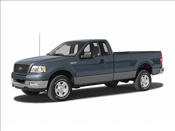 2005 Ford F-150 for sale in Celina, OH