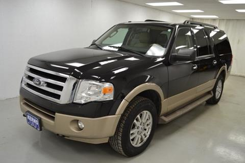 2014 Ford Expedition EL for sale in Celina, OH
