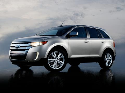 2012 Ford Edge for sale in Celina, OH