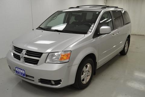 2010 Dodge Grand Caravan for sale in Celina, OH