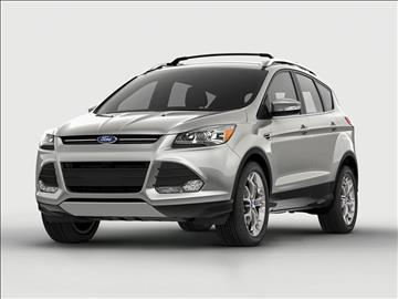 2014 Ford Escape for sale in Celina, OH
