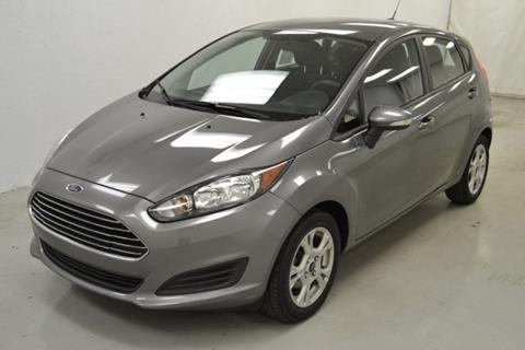 2014 Ford Fiesta for sale in Celina, OH