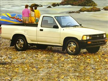 1993 toyota pickup for sale olympia wa. Black Bedroom Furniture Sets. Home Design Ideas