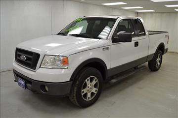 2006 Ford F-150 for sale in Celina, OH