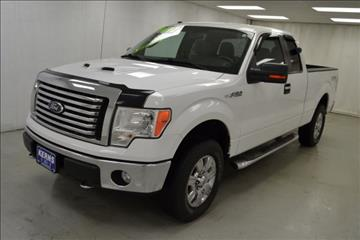 2010 Ford F-150 for sale in Celina, OH
