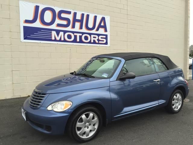 Joshua Motors Buy Here Pay Here Used Cars Vineland