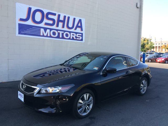 2010 Honda Accord for sale in VINELAND NJ