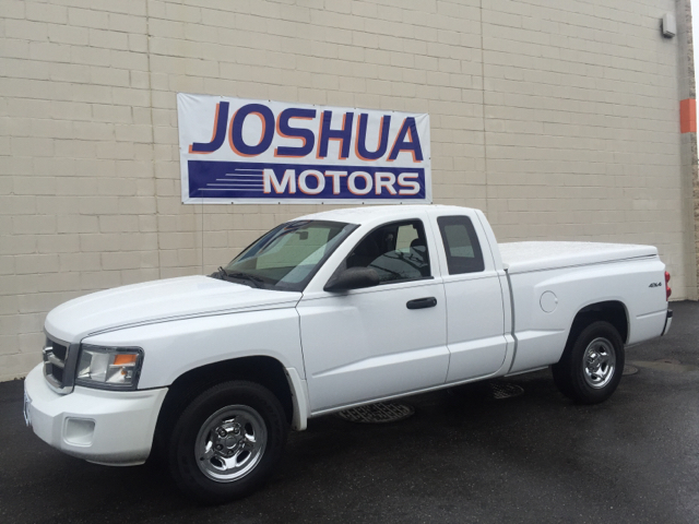 2010 dodge dakota 4x4 st 4dr extended cab in vineland nj for Joshua motors vineland nj