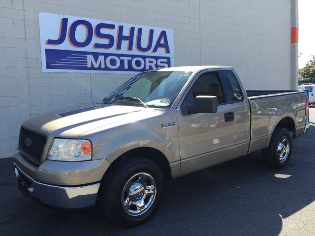 Ford trucks for sale in vineland nj for Joshua motors vineland nj