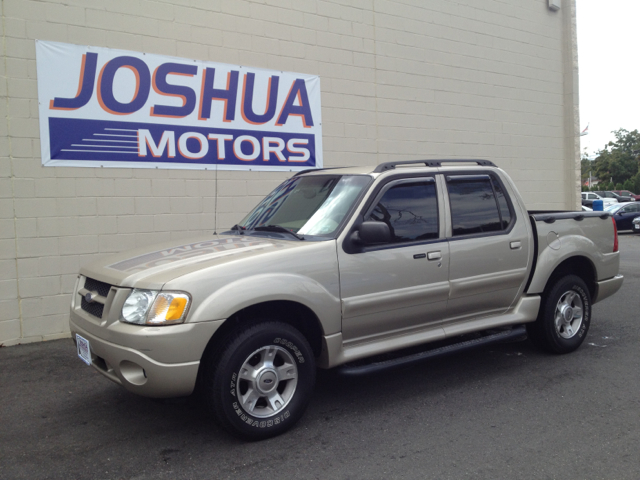 2004 ford explorer sport trac for Joshua motors vineland nj