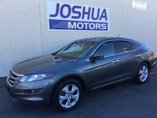 2010 honda accord crosstour specifications autos post for Joshua motors vineland nj