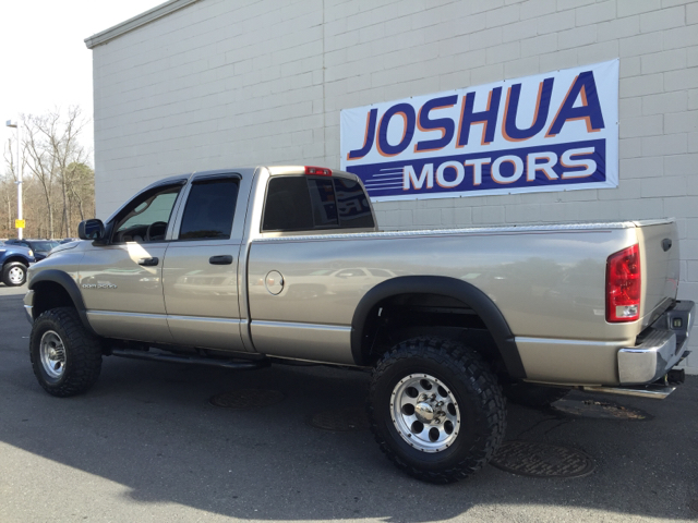 2004 dodge ram pickup 2500 in vineland nj joshua motors