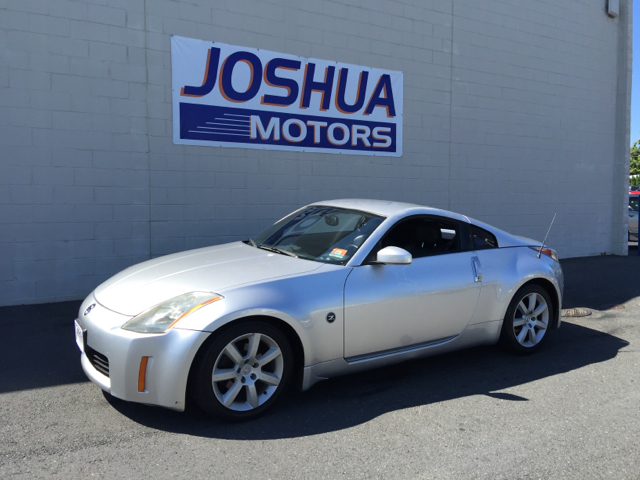 Nissan vineland nj for Joshua motors vineland nj