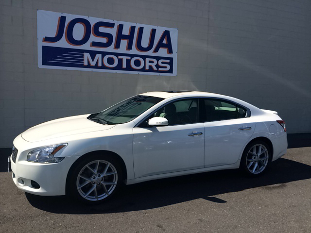 2009 Nissan Maxima for sale in VINELAND NJ