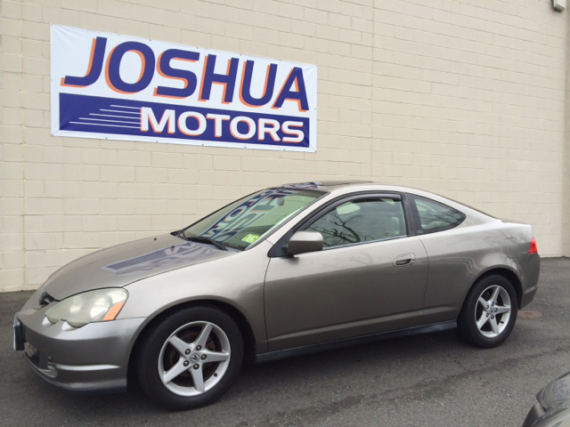Used acura rsx for sale for Joshua motors vineland nj