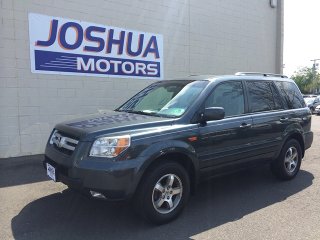 2006 honda pilot for sale in vineland nj for Joshua motors vineland nj