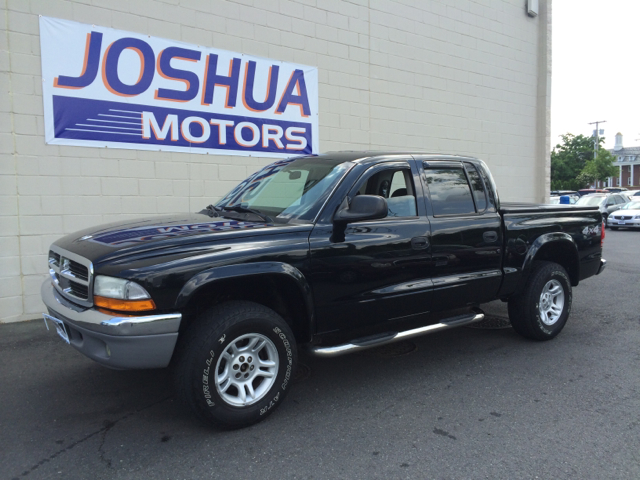 2004 dodge dakota for sale in vineland nj for Joshua motors vineland nj