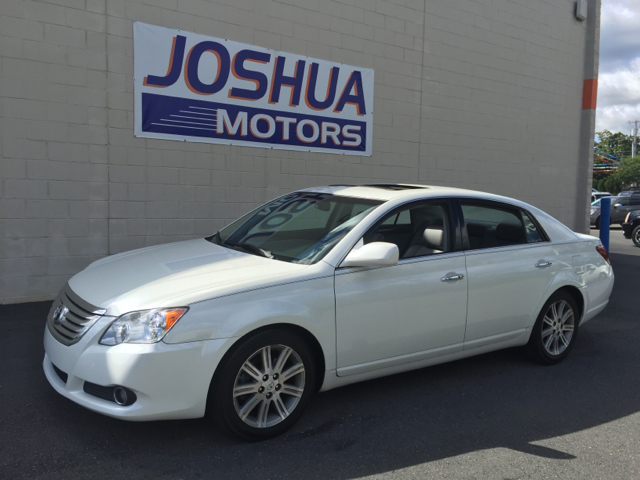 2008 toyota avalon touring 4dr sedan in vineland nj for Joshua motors vineland nj