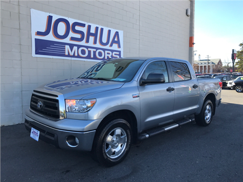 2011 toyota tundra for sale new jersey for Joshua motors vineland nj