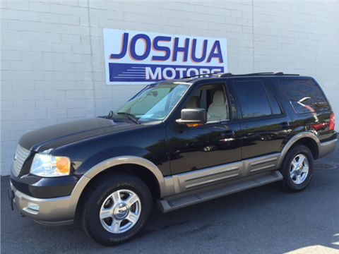 Suvs for sale vineland nj for Joshua motors vineland nj