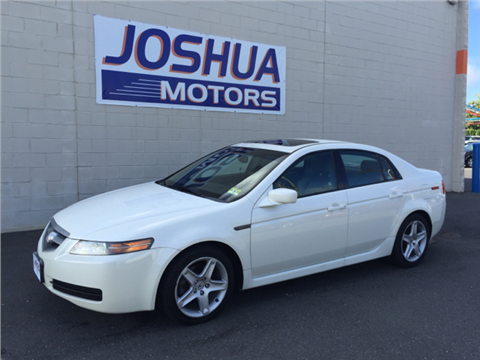 Acura for sale vineland nj for Joshua motors vineland nj