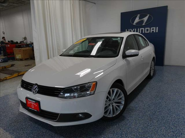 2011 Volkswagen Jetta for sale in Highland Park IL
