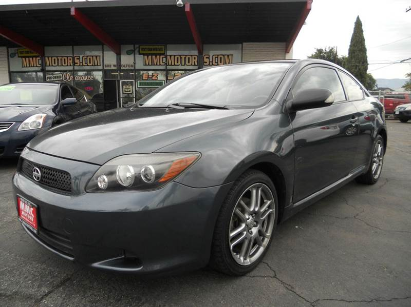 2010 Scion tC 2dr Coupe 4A - Redlands CA