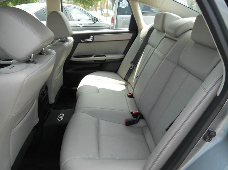 2007 Infiniti M35 Sport 4dr Sedan - Redlands CA