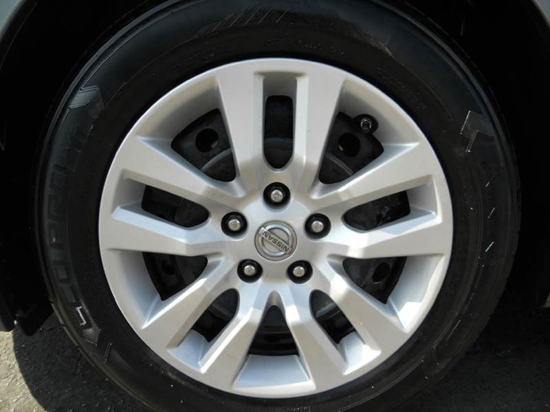 2014 Nissan Altima 2.5 S 4dr Sedan - Redlands CA