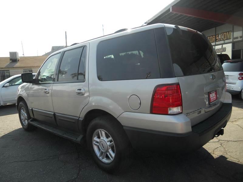 2004 Ford Expedition XLT 4dr SUV - Redlands CA