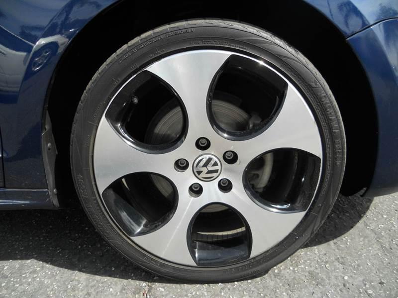 2012 Volkswagen Jetta SE PZEV 4dr Sedan 6A - Redlands CA